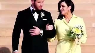 Priyanka chopra marriage anniversary