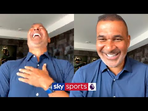 Ruud Gullit reminisces over brilliant stories from his time at Chelsea and AC Milan