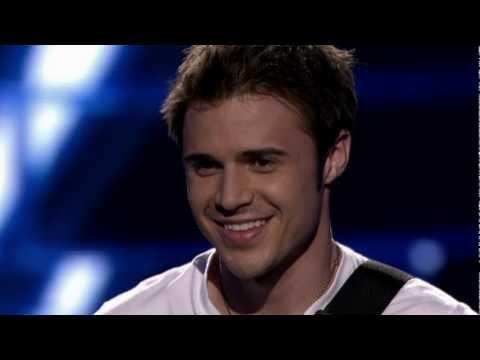 American Idol KRIS ALLEN  HEARTLESS  2009