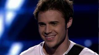 American Idol KRIS ALLEN  HEARTLESS  2009