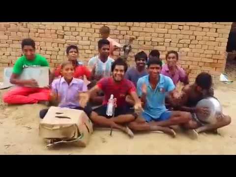 Power Cuts in Punjab Troll(Punjabi Version)... Funny