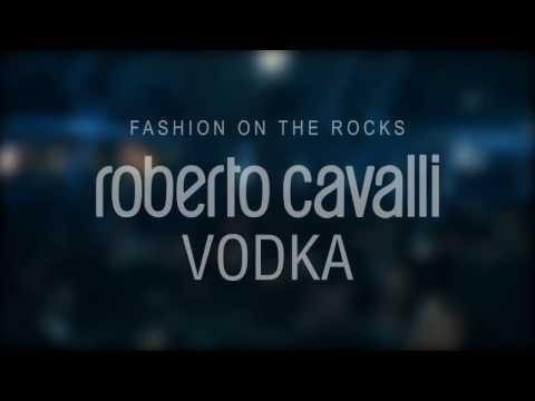 Roberto Cavalli Vodka, Shark Bar Restaurant Thessaloniki