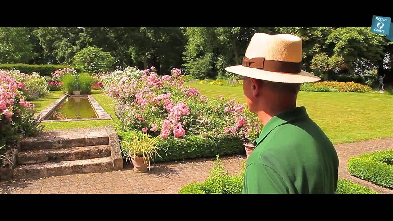 Balade au jardin de la javeli re montbarrois 45 en gion centre val de loire youtube - Les jardins du golfe porto vecchio ...