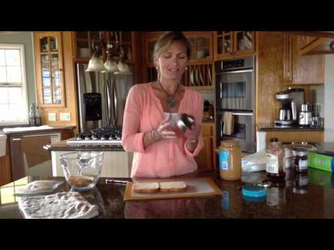 Lorie Pampered Chef How To Make Uncrule Sandwiches Using The Cut N Seal From You