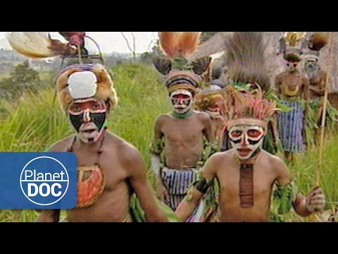 Cannibal Tribes | Tribes & Ethnic Groups - Planet Doc Full Documentaries