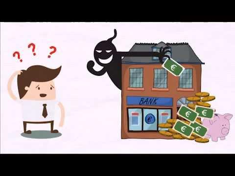 Hacker e Sicurezza Informatica : Cartone Animato Pirateria Web