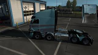 "Download Fromhttps://sharemods.com/eanny762m8ft/Galvatron_TF4_v2.0_BSA_ETS2_v1.37.rar.html   Details    Mod is based on a truck from ""Transformers 4"" movie. Updated up to ETS2 v1.37 and DX11 requirments- Standalone model;- Galvatron mod dealers;- One cabin;- Three chassis;- Own interior;- SCI Steering Wheels DLC included (updated 2020);- DLC Cabin Accessories support (some items included);- SiSL's Mega Pack v3.1 support;- ATS Wheel Tuning Pack included;- Advanced Coupling System support;- Trailer cables support;- Window animation support;- Engines sounds updated.Credits:Galvatron mod credits: Fabio ContierFreightliner Argosy mod credits: Softclub-NSK, stas556, dmitry68, odd_fellow, FRANK_WOT, Kriechbaum, H.Trucker, Harven, Lucasi.Engines sound credits:Caterpillar C15 and Cummins ISXS 15 - Harven;Caterpillar C15 Twin Turbo - Kriechbaum, Voith;Cummins ISX 12 - unknown author.Used some details or their elements from RTA-Mods trucks. Stairs are from Sib3rius, Reed.BSA Junk Yard Revision notes:- Adapted for ETS2 v1.37;- Fixed: UI shadows, other minor fixes;- Updated: models, interior animation, engine sounds, SCI Steering Wheels DLC;- Added: necessary for ETS2 files, twin steer and tri-drive chassis, above 2 dozens of types of external accessories, DLC Cabin Accessories and SiSL's Mega Pack support, window and some others animations, added to UK list of jobs and gallery;- Revised: lights, coupling system, shadows;- Changed: cabin's and tanks' proportions, stairs, mirrors, powered axles and suspension, air intake and exhaust systems, mudguards, tail lights;- Deleted: some files those came out of use.My congratulations to Fabio Contier on this interesting mod. My special gratitude to Vladimir1203, who appeared to be this canned junk opener.Credits: blacksitearea"