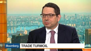 Englander Says China Wants to 'Maximize Political and Markets Pressure'