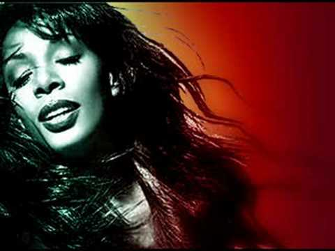 Donna Summer-State of Independence-New Radio Millennium Mix