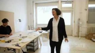 TateShots: Mona Hatoum – Studio Visit
