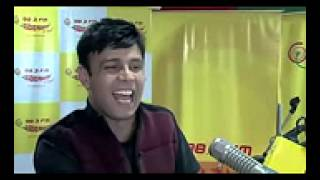 RJ Naved | Mirchi Murga -  RAP KARTE HO? Special Episode