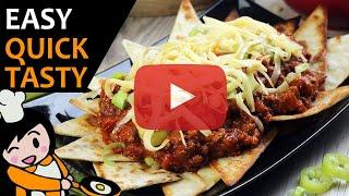 Frito Pie - Recipe Videos