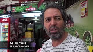 Economic Fears Grip Turkey