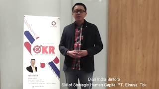 Testimoni Peserta Training OKR Certified Practitioner Batch Januari 2020   Jimmy Sudirgo
