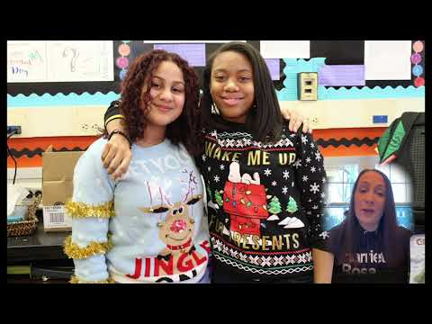 Pelham Gardens Middle School (PGMS) Open House - Community School District 11 Bronx New York 10469