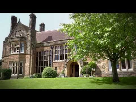 Wrea Head Hall - TV Commercial