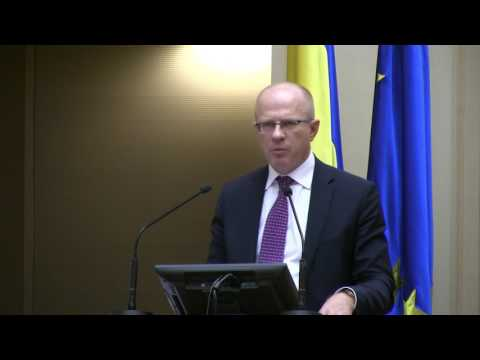 "BVB Program ""Last Mile before Emerging Markets status"", Ludwik Sobolewski"