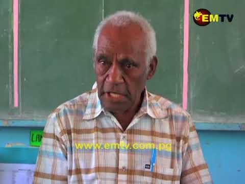 Former Head Teacher for Huon Gulf Primary School speaks out