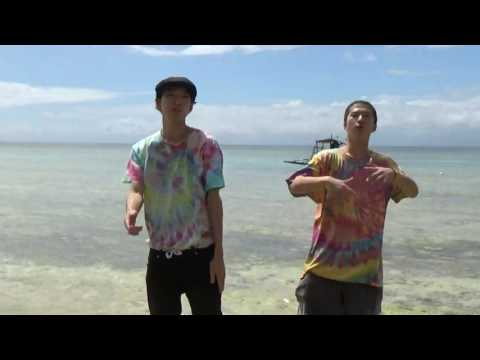 SUSHIBOYS - SEABREEZE 【Official Music Video】