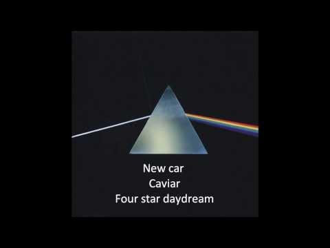 Pink Floyd - Money (with lyrics)