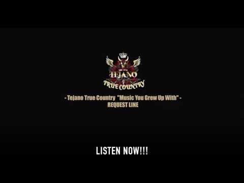 Tejano True Country - LISTEN NOW!!!!