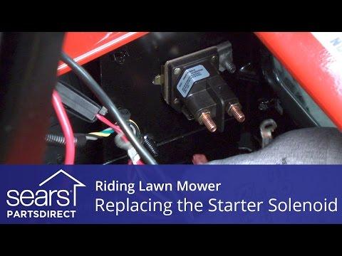 tractor starter solenoid wiring  2007 jeep wrangler wiring