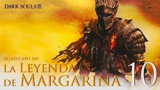 Video de LA LEYENDA DE MARGARINA 10