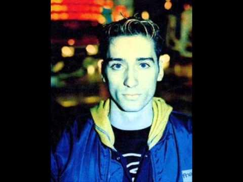 Paul Van Dyk - live @ Dorian Gray, Frankfurt 1995.10.02