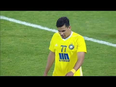Al Gharafa vs Pakhtakor (AFC Champions League 2018: Playoff Round)
