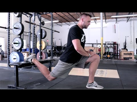 #1 Drill to Sprint Faster & Jump Higher AT HOME | Overtime Athletes