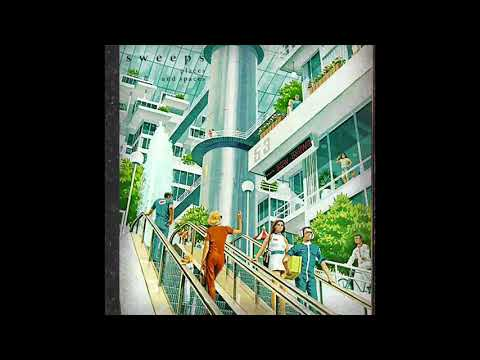 Sweeps - Places and Spaces [Full Beat-Tape]