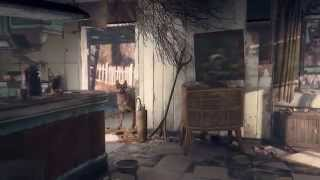 Fallout 4  - Gameplay Trailer E3 2015 [PS4/XBOXONE/PC]