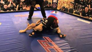 Richard LeRoy vs Jarrad Rhodes(, 2011-06-02T18:12:41.000Z)