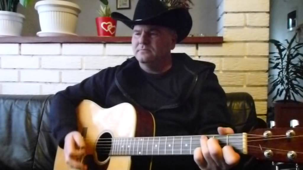 Freddy Lava - Evening Gown (Jerry Lee Lewis cover) - YouTube