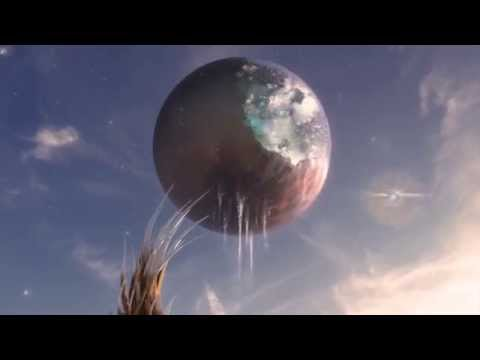 FINAL FANTASY XIII for Windows PC - Launch Trailer