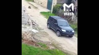 Exclusive / Destruction of terrorists ISIS in Dagestan / Уничтожение террористов ИГИЛ в Дагестане