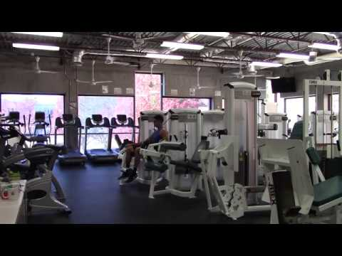 Richland College Fitness Center