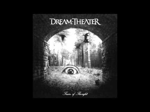 Dream Theater - As I Am (HQ Audio)