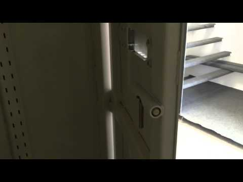 F5 Storm Shelters of Tulsa - Above Ground Safe Room Tour