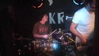 Funky Friday, Jam 6 - 6.2.2009 Jazzkeller Krefeld