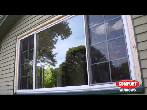 3 Lite Slider Window Installation Interior Exterior Time Lapse