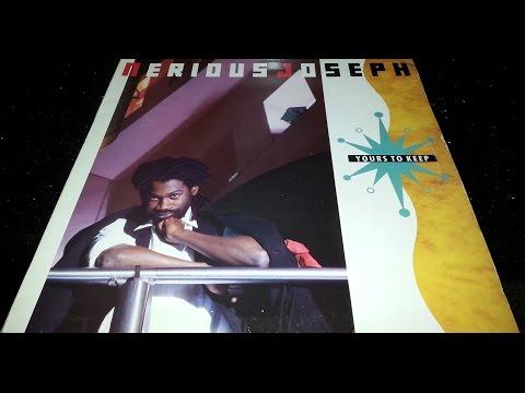 Nerious Joseph - Everybody's Talking