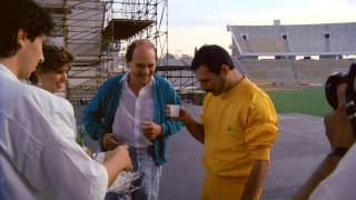 Freddie Mercury Solo - Hungarian Rhapsody