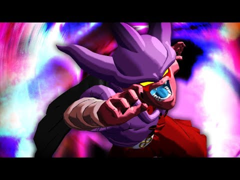 It's Just PURE EVIL!! Kid Buu, Janemba & Dabura Absorbed?! | Dragon Ball Xenoverse 2 MODS