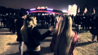 Dada Life Born To Rage ARGENTINA FAN VIDEO