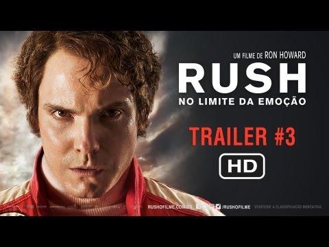 Trailer do filme Rush: No Limite da Emoção