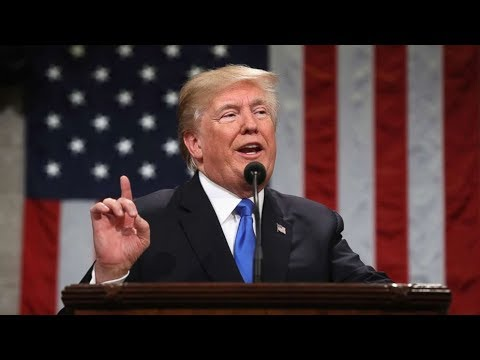 Original state of the union address 2020 live online