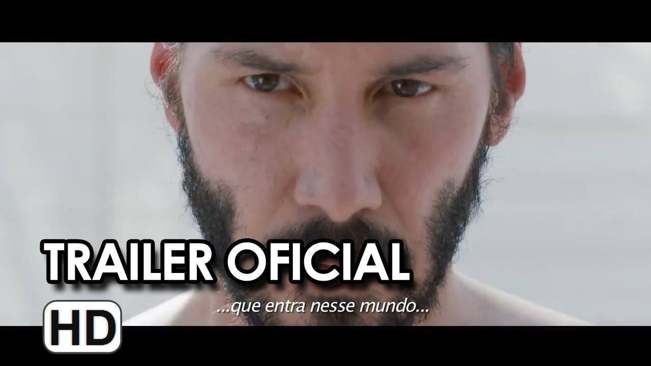 47 RONIN - Trailer #2 Legendado (2014) HD