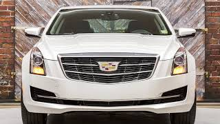 2017 Cadillac ATS Coupe RWD Auto - G123351 - Exotic Cars of Houston