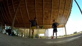NK ft Fernando -  3 days of training